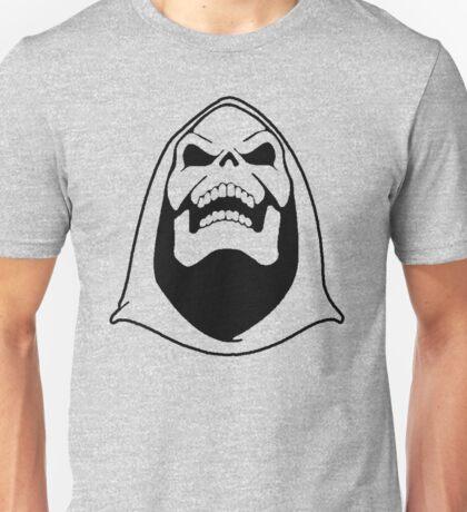 Skeletor Myaaaahh Unisex T-Shirt
