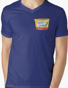 still bitter Mens V-Neck T-Shirt