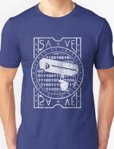 Save Person of Interest  Unisex T-Shirt