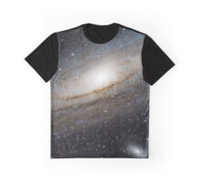 The Andromeda Galaxy Graphic T-Shirt