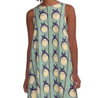 AnimalZ - Totoro A-Line Dress