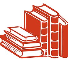 Red Books by kwg2200