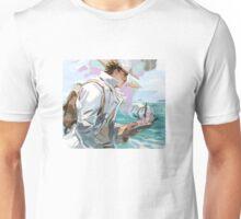 Ocean man Unisex T-Shirt