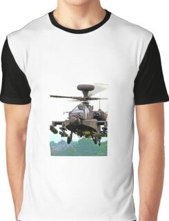 Apache 1 Graphic T-Shirt
