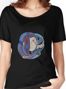 DMT space angel Women's Relaxed Fit T-Shirt