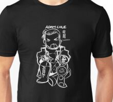 Adam Cole Unisex T-Shirt