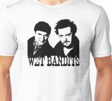 Home Alone Wet Bandits Unisex T-Shirt