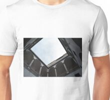 Inner portico with arches Unisex T-Shirt