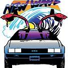 New Wave by tanyarose