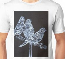 CANARIES Unisex T-Shirt