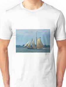 The Lettie G. Howard Unisex T-Shirt
