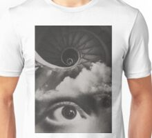 perception Unisex T-Shirt