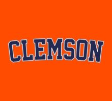 Clemson by USAswagg2