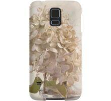 Hydrangea Softness Samsung Galaxy Case/Skin