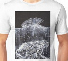TOAD AND MARK V TANK Unisex T-Shirt
