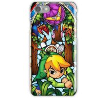 Kiss Link 5 iPhone Case/Skin