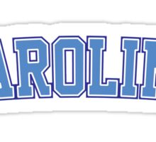 Carolina Sticker