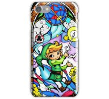 Kiss Link 6 iPhone Case/Skin