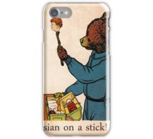 White people problems iPhone Case/Skin