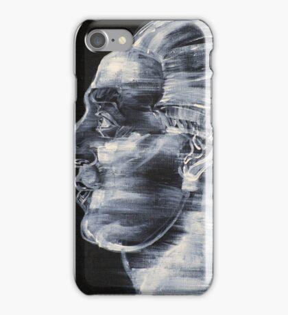 GIACOMO CASANOVA iPhone Case/Skin