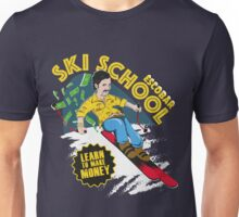 Escobar Ski School Unisex T-Shirt
