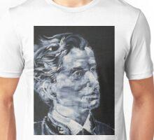 LEOPOLD VON SACHER-MASOCH Unisex T-Shirt