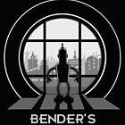 Bender's Game by mjcowan
