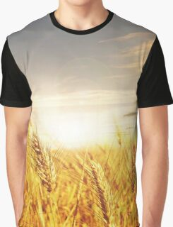 Nice Future Graphic T-Shirt