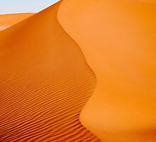 dune by Hannele Luhtasela-el Showk