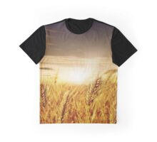 Love Of Farmer Graphic T-Shirt