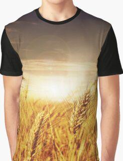 Love Of Farmer Graphic T-Shirt