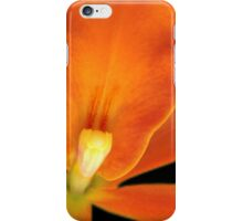 Carrot Top - Orchid Alien Discovery iPhone Case/Skin