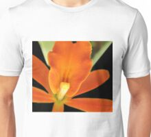 Carrot Top - Orchid Alien Discovery Unisex T-Shirt