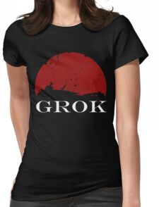 Limited Edition - SciFi Womens Fitted T-Shirt