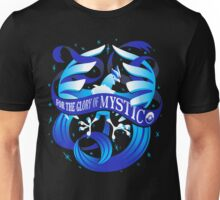 Glory of Mystic Unisex T-Shirt
