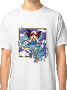 Dragon Pokemon Classic T-Shirt