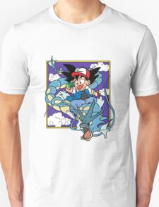 Dragon Pokemon Unisex T-Shirt
