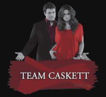 Team Caskett Baby Tee