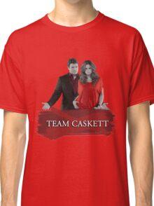 Team Caskett Classic T-Shirt