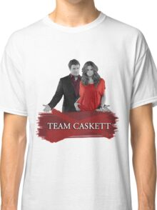 Team Caskett Classic T-Shirt