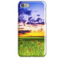 Peace Land iPhone Case/Skin