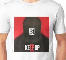 ksi keep up  Unisex T-Shirt