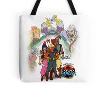 Pirates of Dark Water  Tote Bag