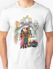 Pirates of Dark Water  Unisex T-Shirt