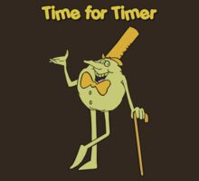 Time for Timer - Full Shot by DGArt