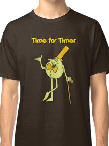Time for Timer - Full Shot Classic T-Shirt