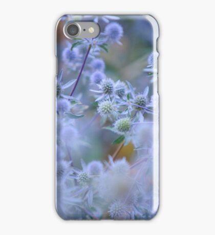 Blue Infinity iPhone Case/Skin