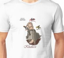 Game of Thrones Daenerys - Cat  Unisex T-Shirt