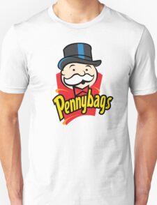 Pennybags Unisex T-Shirt