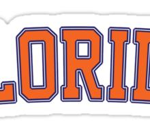 Florida Sticker